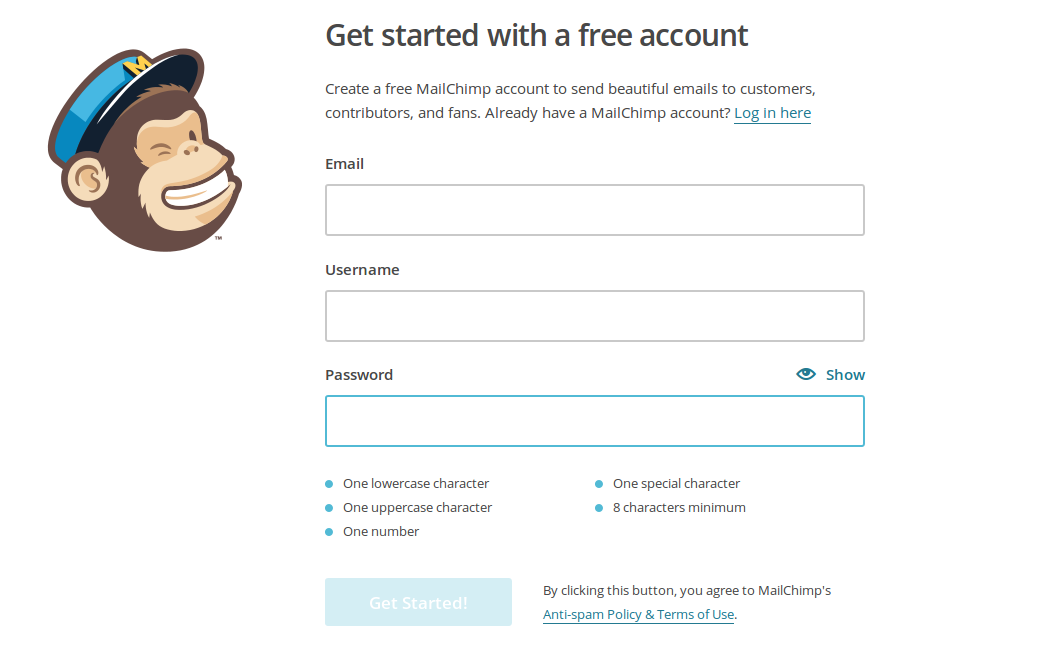 mailchimp_signup_screenshot