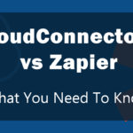 KloudConnectors vs Zapier