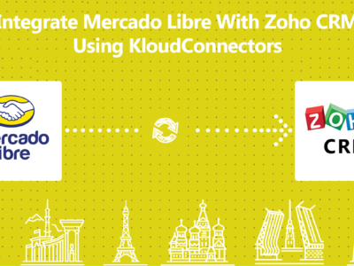 Mercado Libre Connector for Zoho CRM