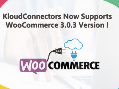 KloudConnectors Update WooCommerce plugin