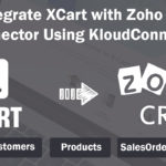 Integrate XCart To Zoho CRM