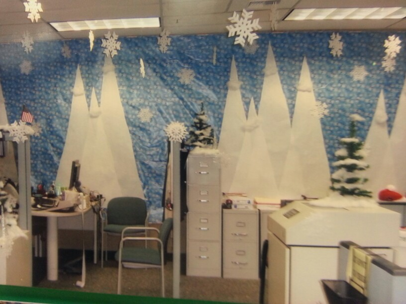 office christmas decorations ideas. KloudConnectors / Blog | Christmas Decoration Ideas For Office With Images - Decorations